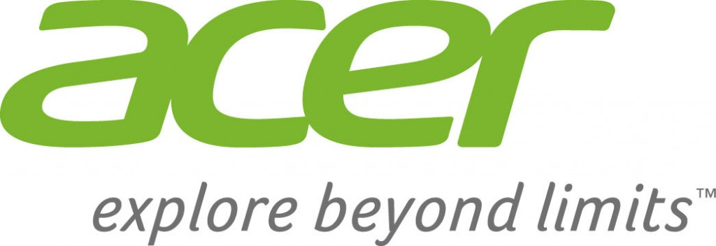 Logo Acer Notebooks