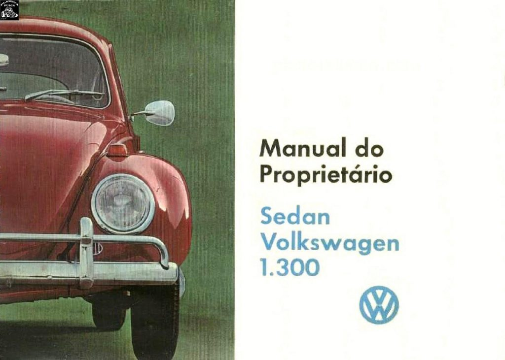 Manual do Proprietário-carro